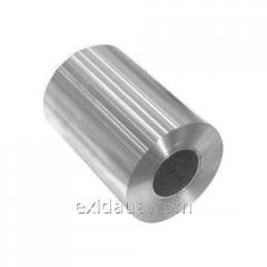 Фольга горячего тиснения серебро