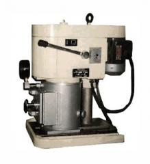 Equipment for production of canning