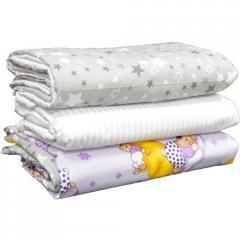 Blanket mat for games