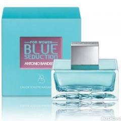 Духи женские A. Banderas Blue Seduction