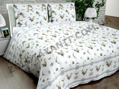 Ткань Бязь Silver для постельного белья Uxt-179