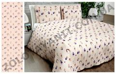 Ткань Бязь Люкс для постельного белья N-6657
