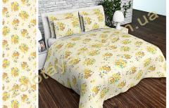 Ткань детская Бязь Gold для постельного белья Uxt-521