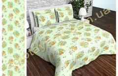 Ткань детская Бязь Gold для постельного белья Uxt-521-1