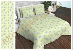 Ткань детская Бязь Gold для постельного белья Uxt-530