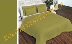 Ткань детская Бязь Gold для постельного белья Uxt-54
