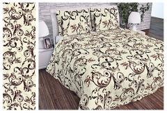 Ткань Китайский полиэстер 53гр для постельных