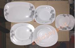 Посуда стеклянная 1610+26-1