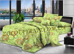 Ткань для постельного белья Ранфорс - Пакистан R-Т-19