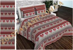 Ткань для постельного белья Ранфорс - Пакистан R-Т-20
