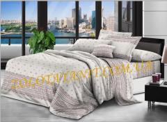 Ткань для постельного белья Ранфорс - Пакистан R-Т-21
