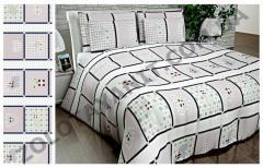 Ткань для постельного белья Ранфорс - Пакистан R-Т-23