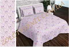 Ткань для постельного белья Ранфорс - Пакистан R-Т-28-1