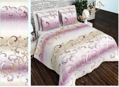 Ткань для постельного белья Ранфорс -...