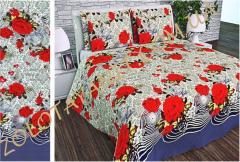 Ткань для постельного белья Ранфорс - Пакистан R-Т-34