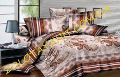 Ткань для постельного белья Ранфорс R-1150Х50М