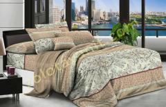 Ткань для постельного белья Ранфорс...
