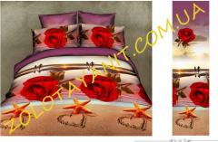 Ткань для постельного белья Ранфорс R-525-50М