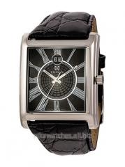Серебряные часы. Коллекция Ego - для него