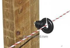 Изоляторы для электропастуха, разные