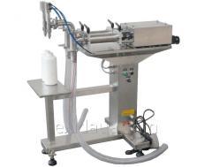 Дозатор поршневой жидкостей LPF-1000