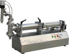 Дозатор поршневой жидких продуктов LPF-2000T