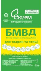 BMVD 10% d/laying hens-25кг