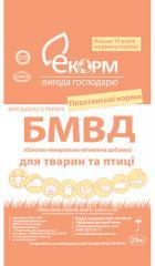 BMVD 20% GROUER d/pigs-25-50 kg Pkg-25 kg n