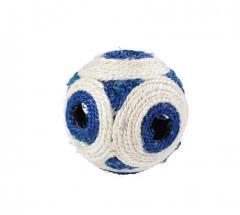 KÌGTOTOČKA-ball with holes 10 cm * 12 cm/NT309
