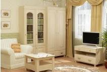 Мебель корпусная, мебель мягкая от производителя