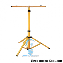 Подставка под прожектор телескопическая Lemanso