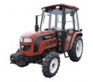 Mini traktörlarlar