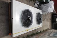 Холодильное оборудование Конденсатор холодильный