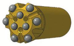 КНШ 45-R32.BSp МХ 716.00