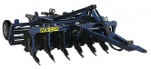 Units soil-cultivating disk hook-on AGD-2,5N