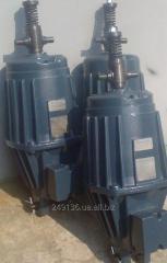 Гидротолкатель EB20/50,  EB50/50, EB125/60,...
