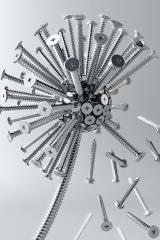 Hardware production in assortmen