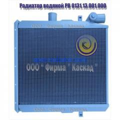 Радиатор водяной В 0131.13.001.000