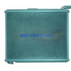 Радиатор масляный РМ 017.10.32.001