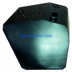 Топливный бак Бак KВ 059.110.12-П правый