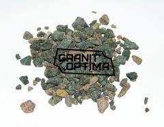 Гранитный щебень 5-15 мм