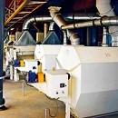 Equipment separator magnetic Secondary