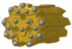 КНШ 115-T45.RS МХ 667.00