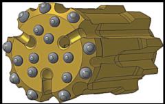 КНШ 115-T60.BRSp МХ 297.00