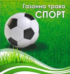 Газонна трава «Спорт»