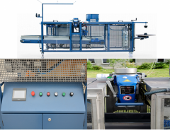 Packaging equipment for vegetables and fruits