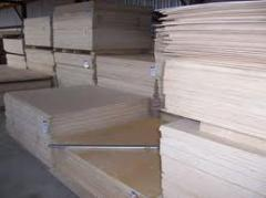 Plywood for facing and under painting SR Grade