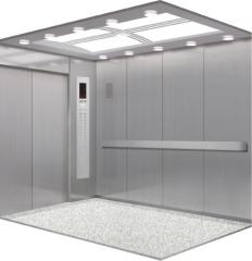 Elevators electric hospital HP series