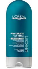 Восстанавливающий и укрепляющий кондиционер с кератином L'Oreal Professionnel Pro-Keratin Refill Conditioner