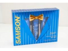 Набор подарочный для мужчин Samson storm-3,